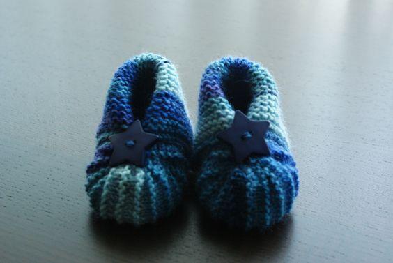 baby booties fr hling ostern stricken lernen h keln lernen mit elizzza socken. Black Bedroom Furniture Sets. Home Design Ideas