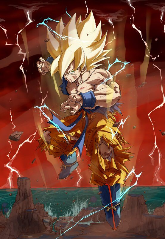 Pin By Thatguywho On Dragon Ball Anime Dragon Ball Super Dragon Ball Goku Dragon Ball Super Goku