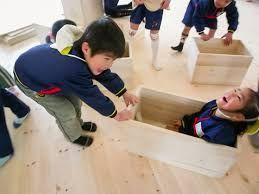 Resultado de imagen de Takaharu Tezuka kindergarten