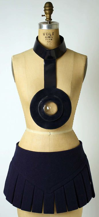 Ensemble Pierre Cardin, 1968