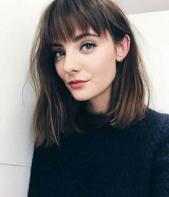 Pin En Hair And Make Up
