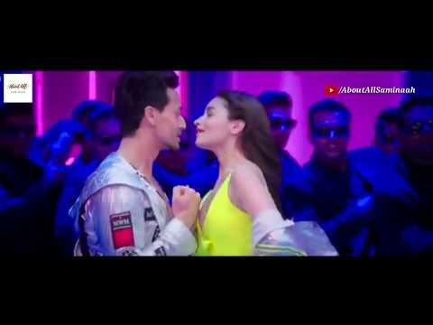 Hook Up Song Soty2 Tiger Shroff Aliya Bhatt Whatsapp Status Video About All Youtube Student Of The Year Song Status Songs