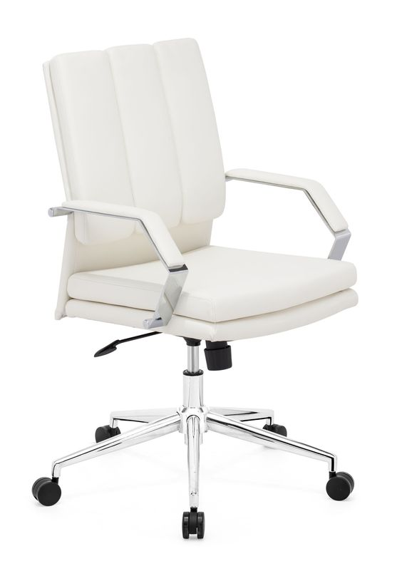 Director Pro Office Chair White
