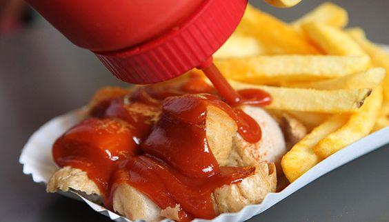 Tương Cà Heinz - Lon 3,3 Kg