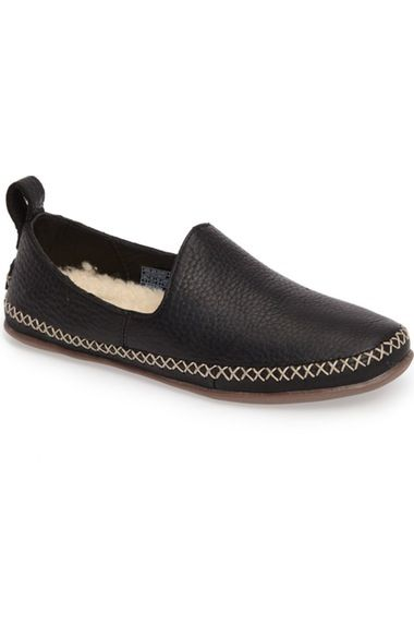 UGG® Delfina Flat (Women) available at #Nordstrom
