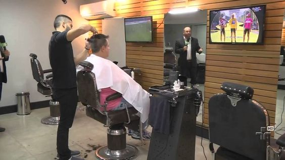 barbearias - Pesquisa Google