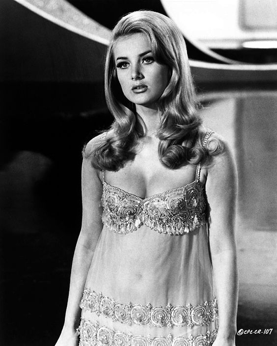 barbara bouchet - photo #7