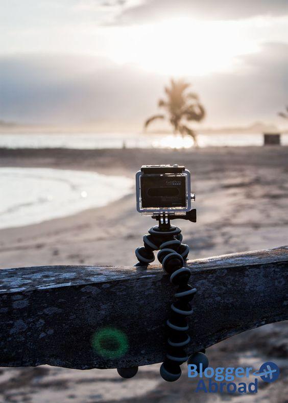 settings gopro time lapse