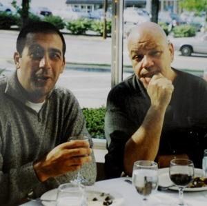 Big Dino Calabro (L) and Thomas Gioeli (R).  http://www.nypost.com/p/news/local/mob_gets_rat_tled_6Z0j5p3vbpq884QBskEZKO?utm_source=SFnewyorkpost_medium=SFnewyorkpost