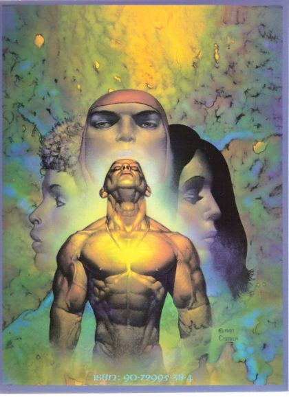 CINETVCOMIC: RICHARD CORBEN
