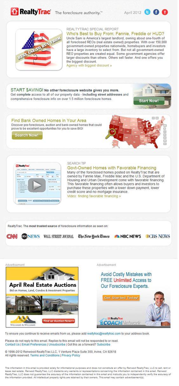 Pin by ProspectsPLUS! on Real Estate Newsletters for Sphere of - real estate newsletter template