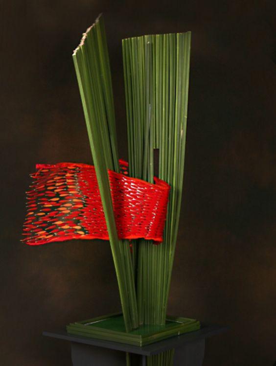 france flower arrangements | BEST: France's Top Arrangement (Courtesy of WAFA)