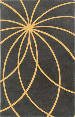 Forum FM7181 Rug from the Modern Masters 1 collection at Modern Area Rugs