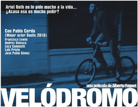 Pelicula Online :: Velódromo por Alberto Fuguet