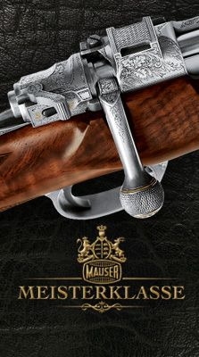 M 98 | Mauser Hunting Rifles