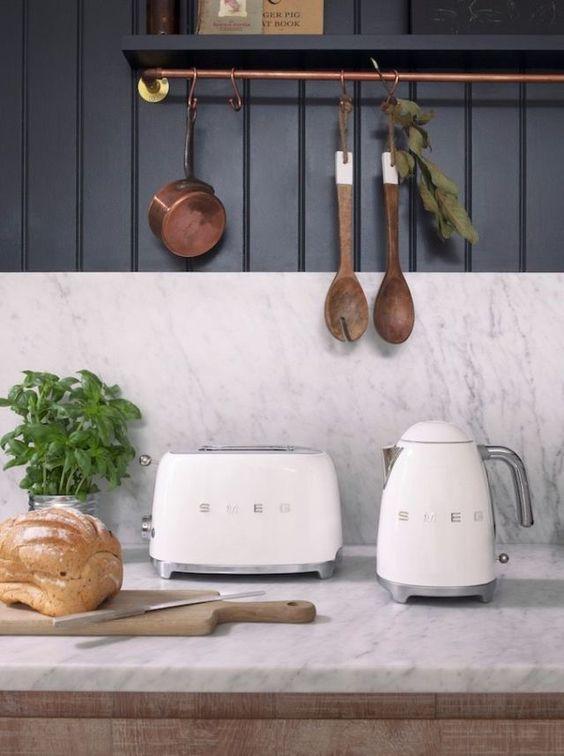 トースター デザイン ブランド 統一 キッチン 家電 インテリア コーディネート