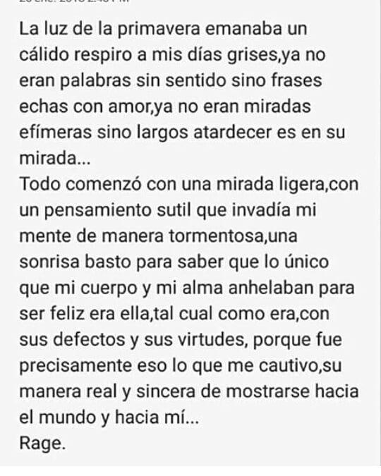 Pin En Soledad