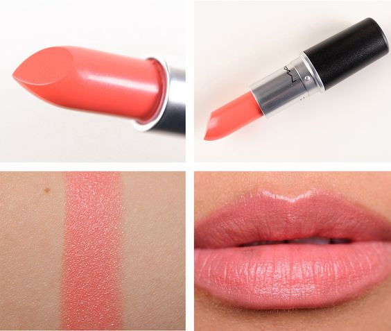Mac Coral Bliss