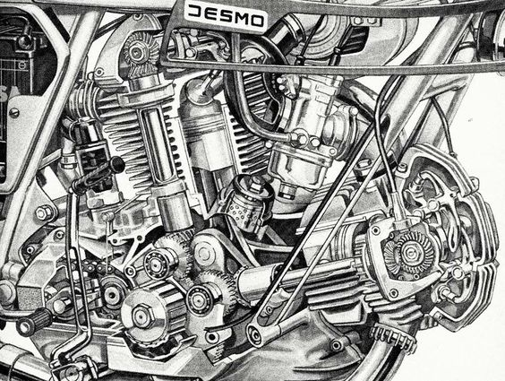 ducati engine schematics ducati get image about wiring diagram