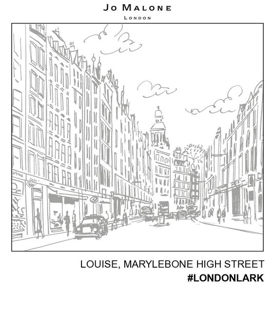 I've just been on my #LondonLark, go on an adventure through London and create yours here: