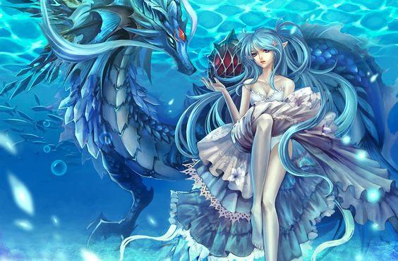 Minimalismo, peces, peces, acuarios, burbuja, burbuja, mar, océano ...