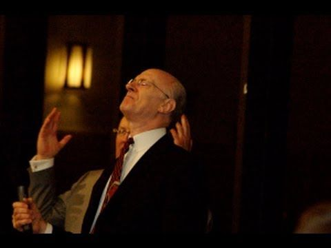 """Rev. Lee Stoneking preaching """"Angels"""""""