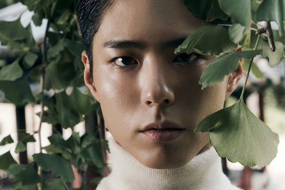 Park Bo Gum Shares Advice He Received From Gong Yoo, Describes How He's Prepared For New Drama, And More