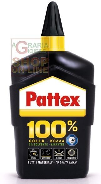 PATTEX COLLA ADESIVO UNIVERSALE GR. 200 http://www.decariashop.it/collanti/12846-pattex-colla-adesivo-universale-gr-200-4015000420112.html
