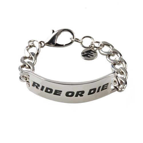 Fast Furious Ride Or Bracelet