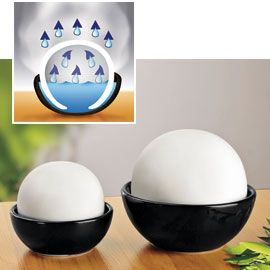Decora Room Humidifiers, Natural Humidfiers | Solutions