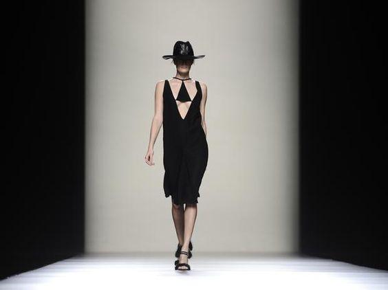 Madrid Fashion Week, Juan Vidal