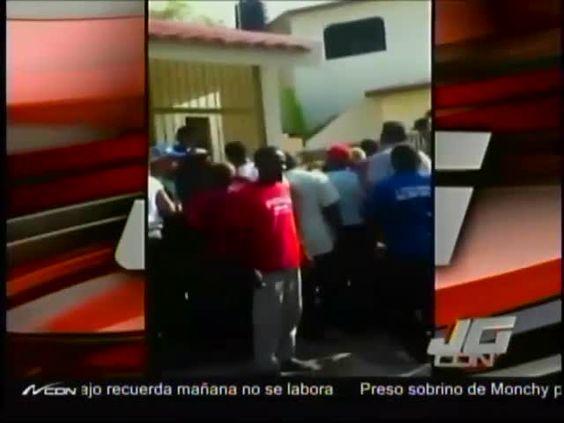 Hombre Atropella Ladrón Que Intentaba Atracar Una Joven Y Policía Le Arranca La Pierna De Un Disparo A Otro #Video