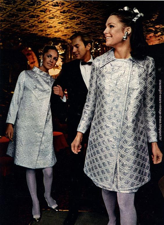 j thomson plus dresses 60s