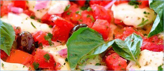 Pizza Rustica (Brickell) | Mark's List