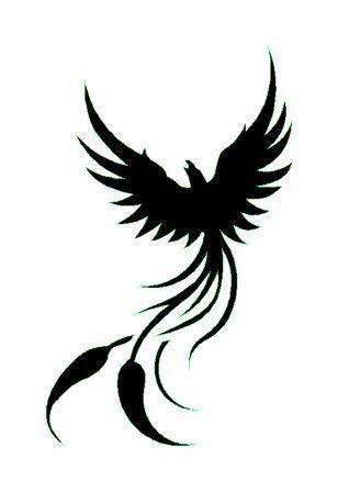 tattoo pochoir tatouage temporaire unik tattoo phnix oiseau tatoo pinterest google. Black Bedroom Furniture Sets. Home Design Ideas