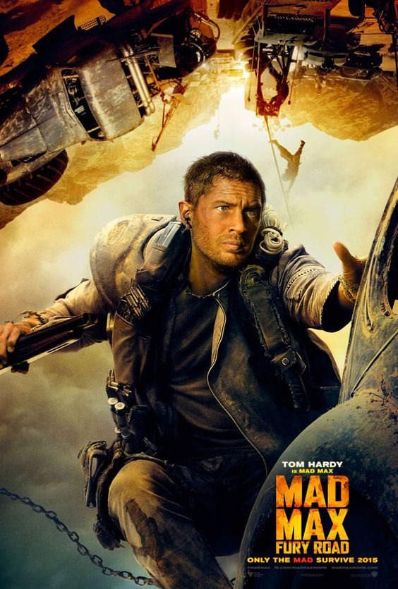 Pin for Later: The Mad Max Trailer Will Blow Your Mind Even If You Never Saw the Original