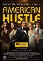 American Hustle: Christian Bale, Amy Adams, Bradley Cooper, Jennifer Lawrence, Jeremy Renner, David O. Russell: Amazon.de: LOVEFiLM DVD Verl...
