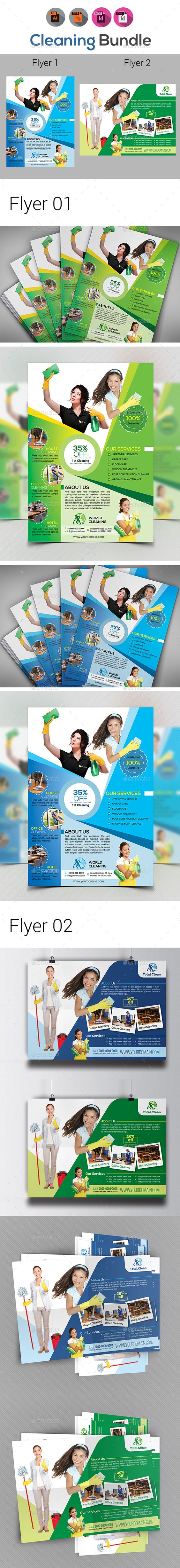 cleaning service flyers templates limpeza cleaning service flyers templates corporate flyers here graphicriver