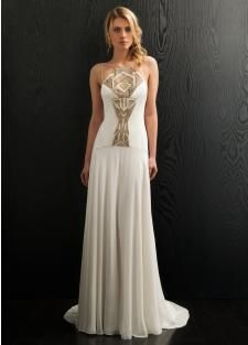 Posephone Wedding Dress, Amanda Wakeley