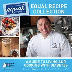 Great Tasting Recipes   Equal