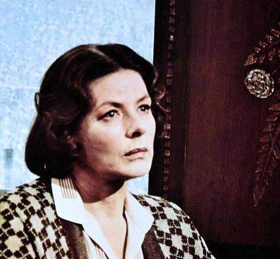 Morderstwo w Orient Expressie [1974]
