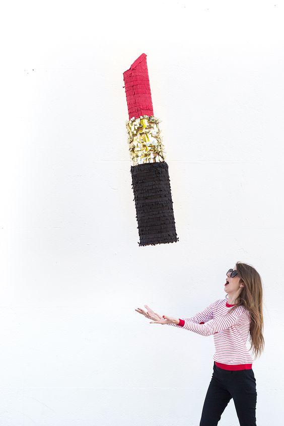 Lipstick Piñata, mon coup de coeur !!!