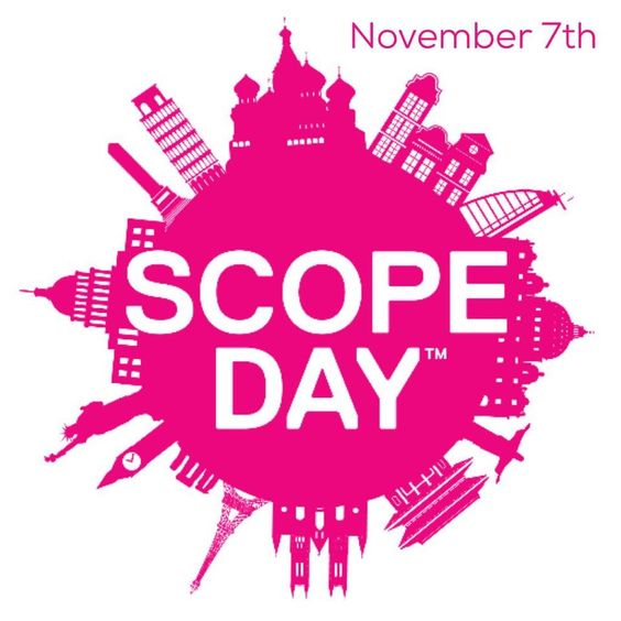 It's Scope Day! | Periscope
