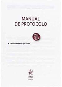 Manual de protocolo
