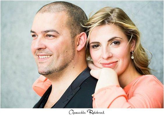 Valt jouw trouwdag net tijdens een hittegolf? Met deze tips blijft je make-up toch goed zitten!