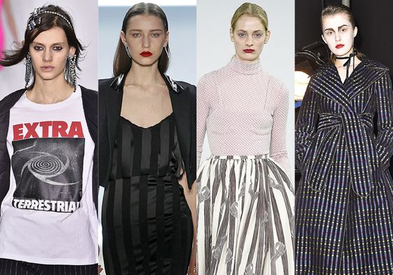 Girl Power: Molly Goddard, Ashley Williams e mais estilistas que fazem moda feminina
