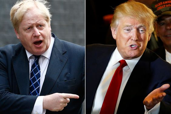 Lessons Learned from Brexit:  Don't listen to the man with strange yellow hair.