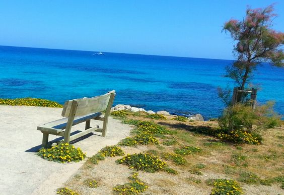 #Mallorca bei #Cala Ratjada