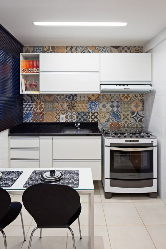 Insanely Cute Small Kitchen Ideas