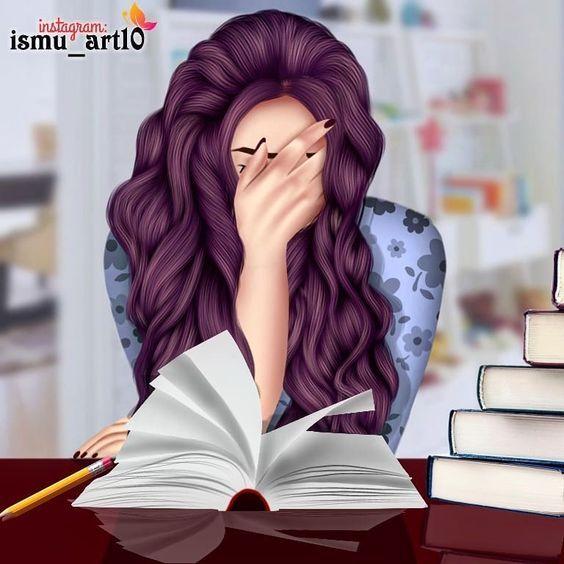 خلصتوا الاختبارات ولا بعدكم رأيكم رسمتي Ismu Art10 Sketchbookpro Sketchbook Sketch Girl Digital Art Girl Cute Girl Wallpaper Beautiful Girl Drawing